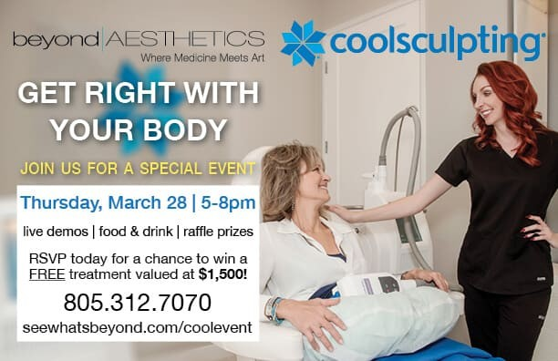 2019 Spring CoolSculpting Event